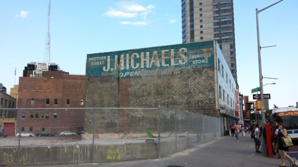 Another Great J Michaels Furniture Store Revisited Downtown Brooklyn Featured Fade Vlad
