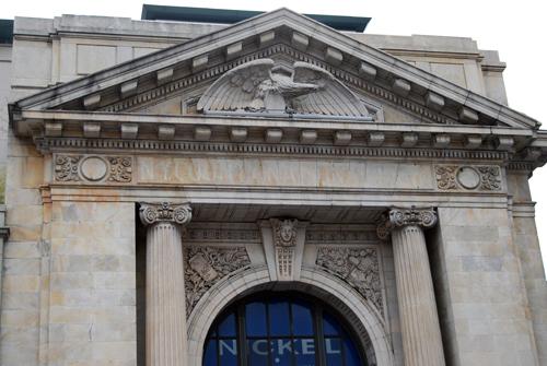 NY County National Bank - W14 & 8th, NYC
