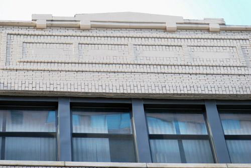 Thurston & Braidich Building