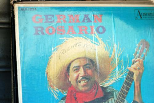 German Rosario
