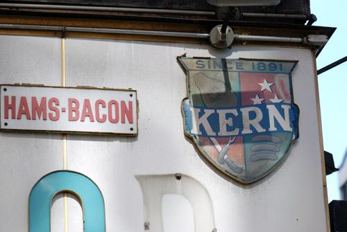 Kern Pork Store