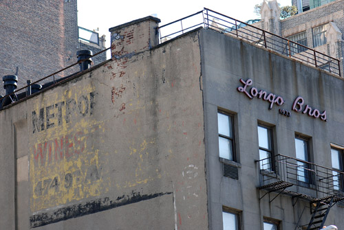 Longo Bros & Metropolitan Wines & Liquor