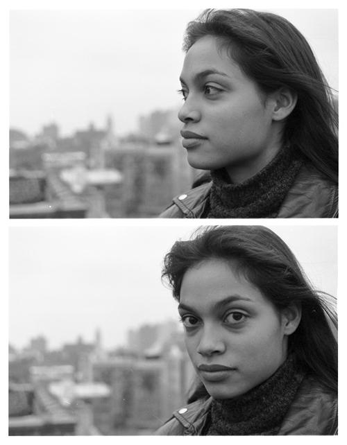 Rosa @ Seventeen