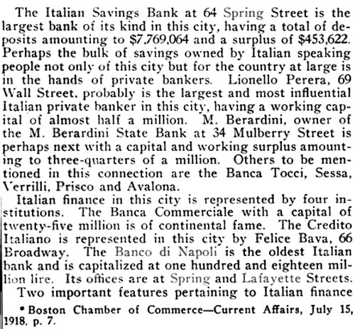 from the Italian Contribution to American Democracy by John Horace Mariano - Google Books