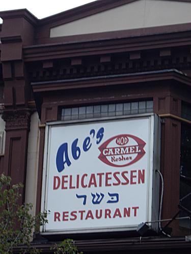 Abe's Delicatessen - Scranton PA