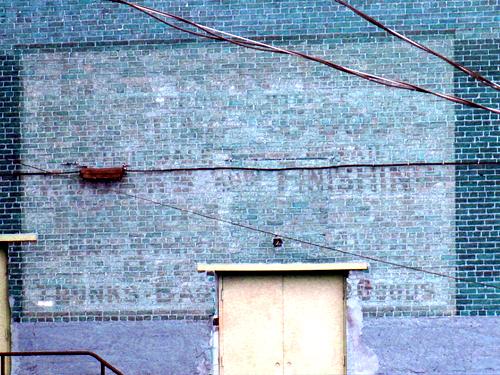 Harriss Sporting Goods - Berwick, PA - © Frank H. Jump