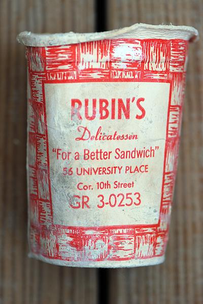 Rubin's Delicatessen