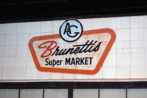 Brunetti's Super Market - Scranton, PA