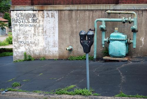 Scranton Plastics Inc.