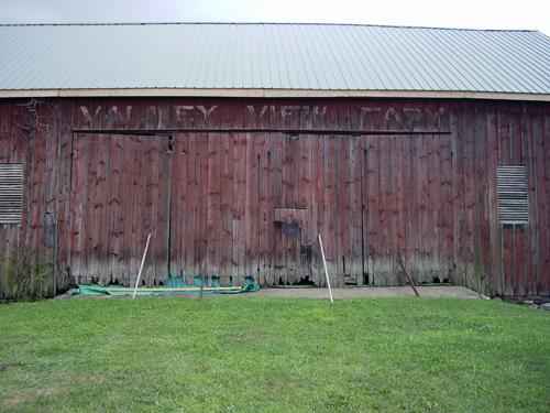 Valley View Farms - Berwick PA