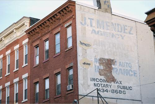 J.T. Mendez Agency - Jersey City, NJ