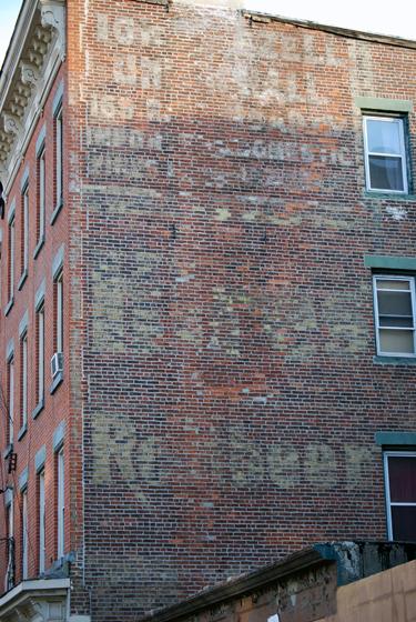 Hires Root Beer - Jersey City, NJ