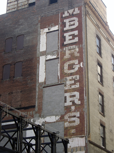 Bamberger's - Newark, NJ