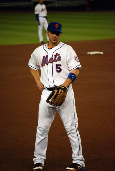 David Wright - Mets