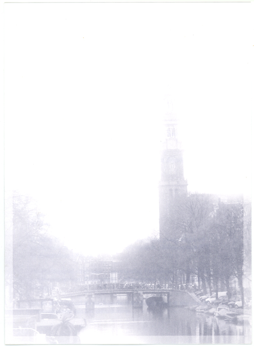 Frans Broekveldt III - Death Notice
