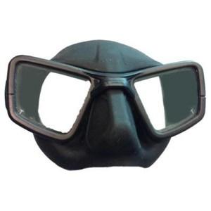 Masques tuba