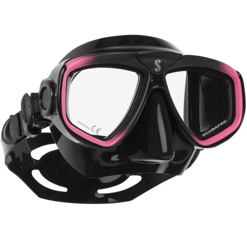 masque-zoom-evo-noir-rose