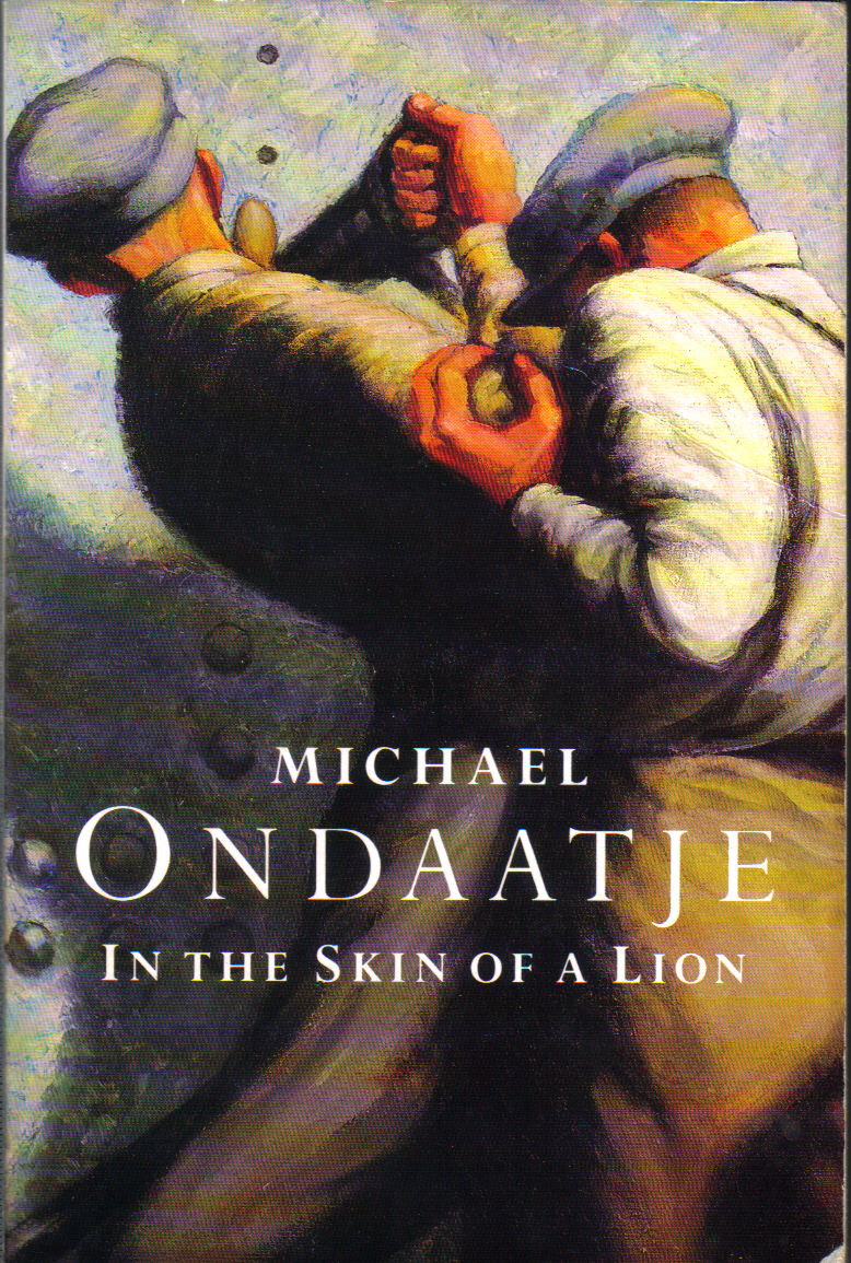 Image result for in the skin of a lion