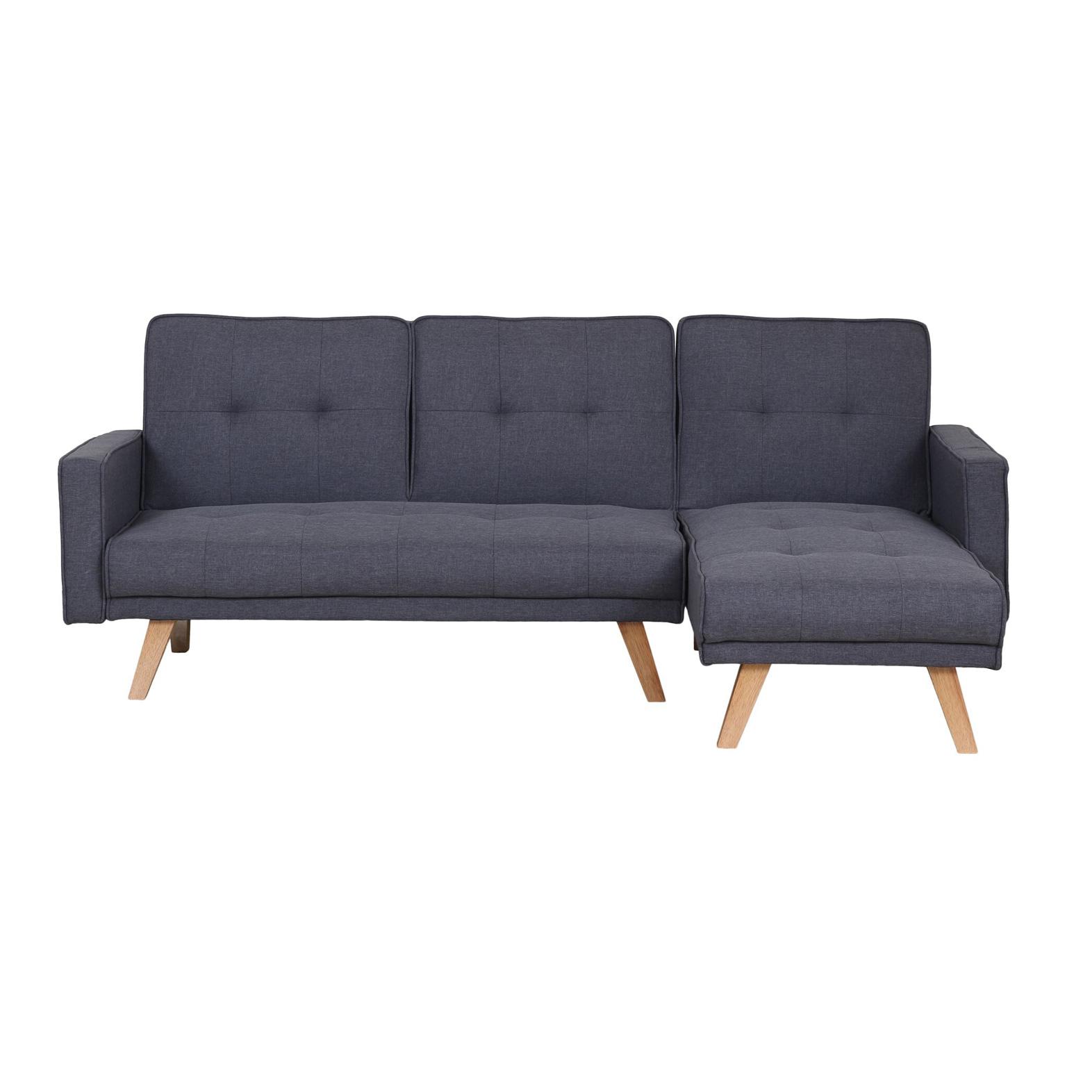 kitson corner sofa bed left hand or right hand sofa fads