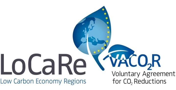 Voluntary Agreements for CO2 Reductions (VACO2R)