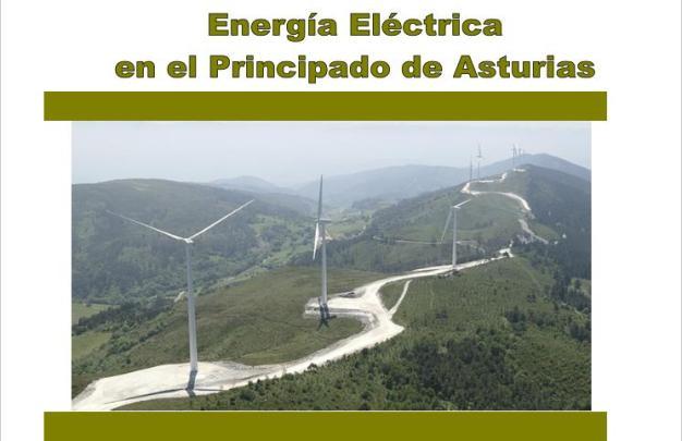 Disponible Boletín Eléctrico de Asturias 2018