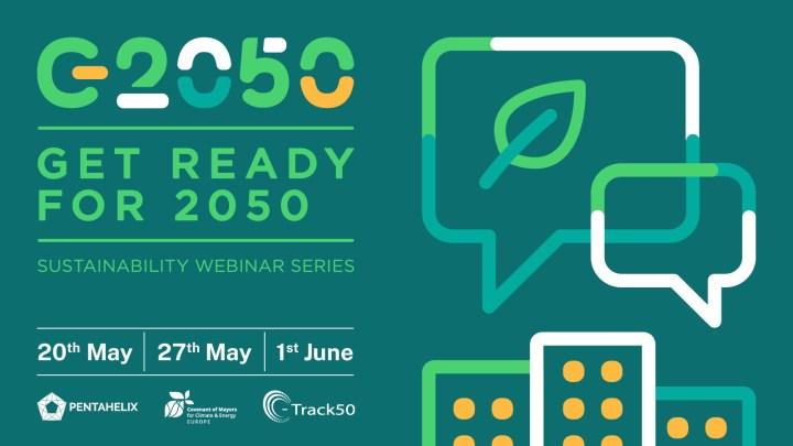 Webinar: Get Ready for 2050