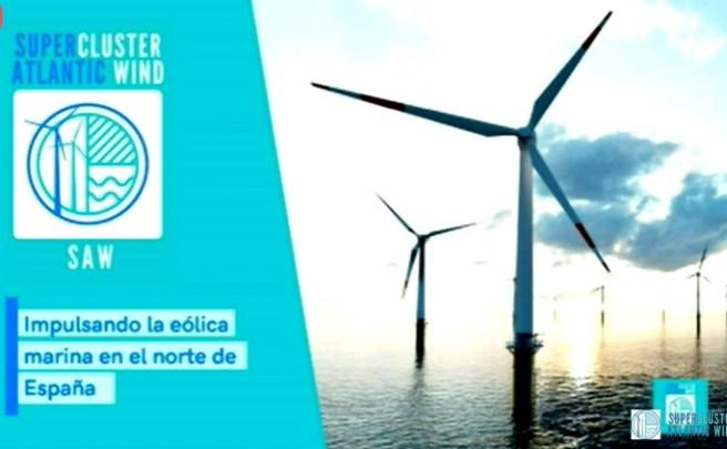 Presentación Supercluster Atlantic Wind S.A.W