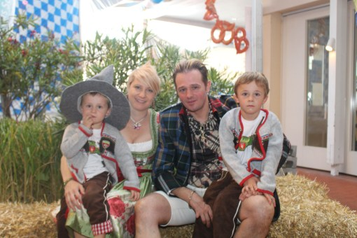 Oktoberfest 2015- Sonntag
