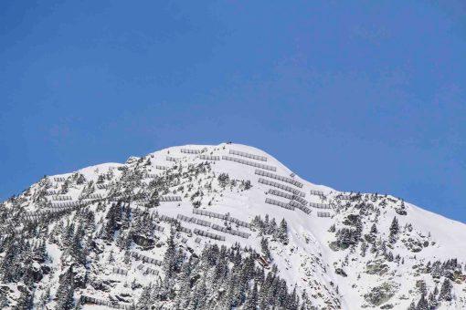 Unser Blick auf das Montafon – Die Silvretta