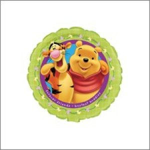 Winnie de Poeh ballon