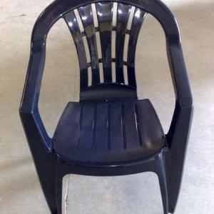 Basic stoel