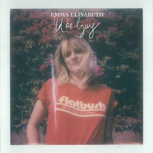 Emma Elisabeth - I'd Be Lying (artwork faeton music)