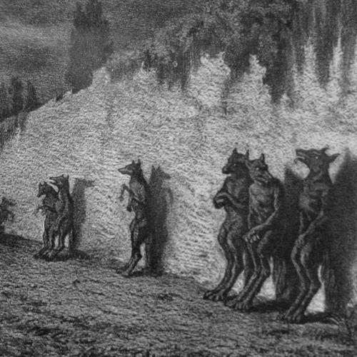 Intenso - Prophets of No God (artwork faeton music)