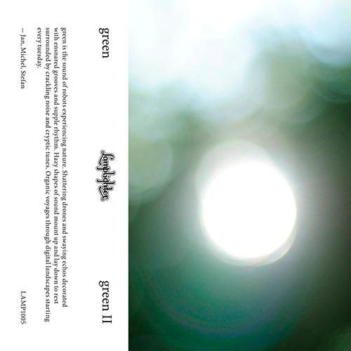 green - Track 02 (artwork faeton music)