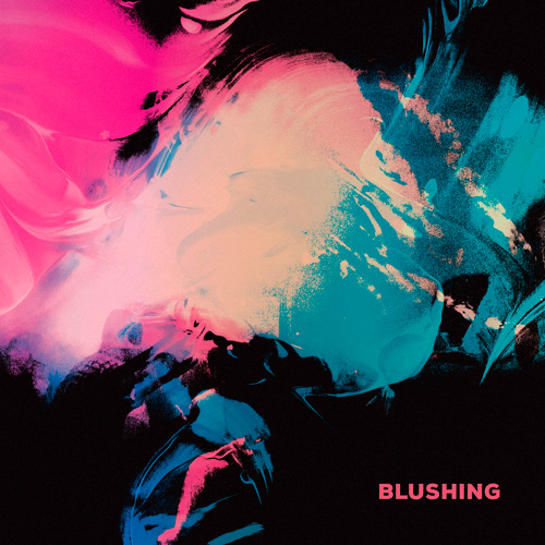 Blushing - So Many (artwork faeton music)