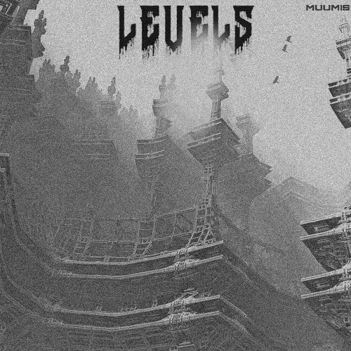 MUUMIS - Levels (artwork faeton music)