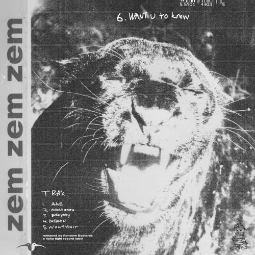 ZEM - Alive (artwork faeton music)