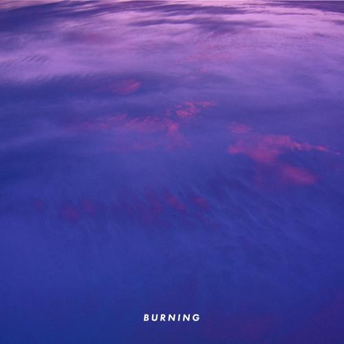 GINEVRA - Burning (artwork faeton music)