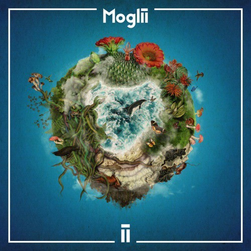 Moglii - Bloom (feat. Island Fox) (artwork faeton music)