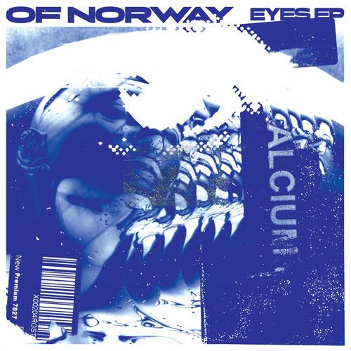 Of Norway - Dim Your Eyes (artwork faeton music)
