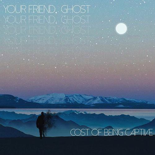Your Friend, Ghost - Stray (artwork faeton music)