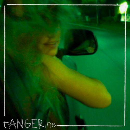 Collin Selman - tANGERine (artwork faeton music)