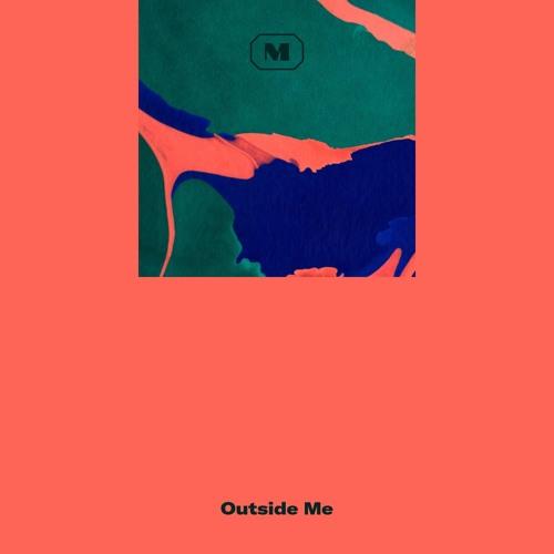 Mantaray - Outside Me (artwork faeton music)