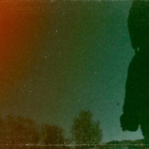 einarIndra - Not Completely Here (artwork faeton music)