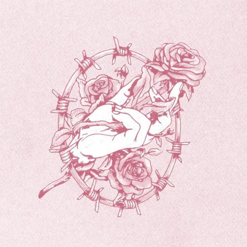 Fallen Roses - Crush (ft. Hannah Jenkins) (artwork faeton music)