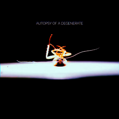 Gao the Arsonist - A.M. (artwork faeton music)