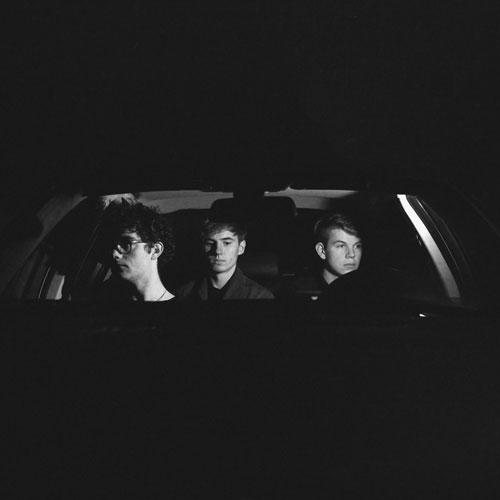 Hillsboro - Car Sex (artwork faeton music)