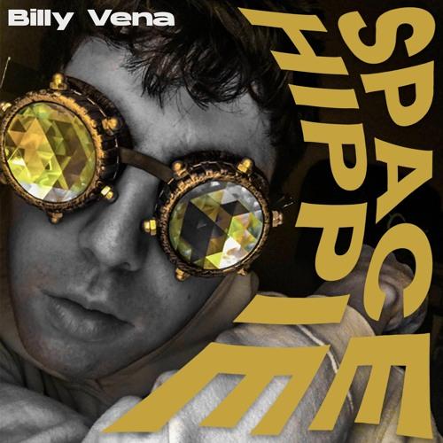 Billy Vena - Space Hippie (artwork faeton music)