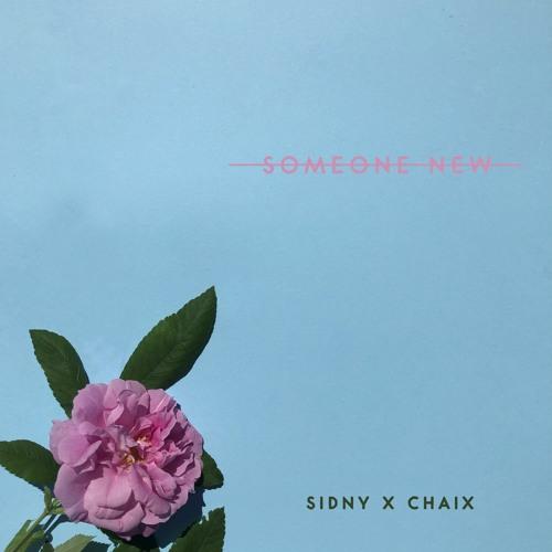 Sidny x Chaix - Someone New (artwork faeton music)