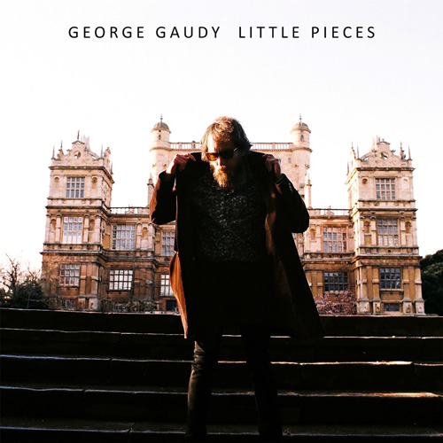 George Gaudy - Mother (Reprise) (artwork faeton music)